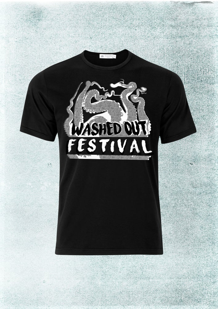 Image of WASHED OUT T SHIRT