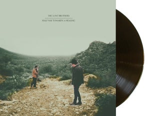Image of Halfway Towards A Healing (Signed Vinyl)