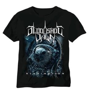 Image of Reanimation Album Shirt