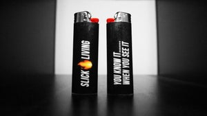 Image of SLICK LIVING LIGHTER