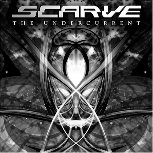 "Image of Scarve - ""The Under-current"" CD"