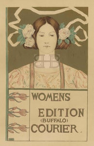 Image of Courier Womens Edition