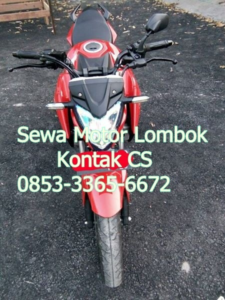Image of Penyewaan Motor Dan Rental Motor Di Lombok