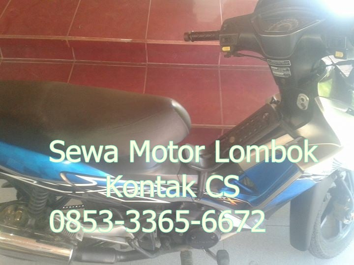 Image of Liburan Murah Dengan Sewa Motor Lombok