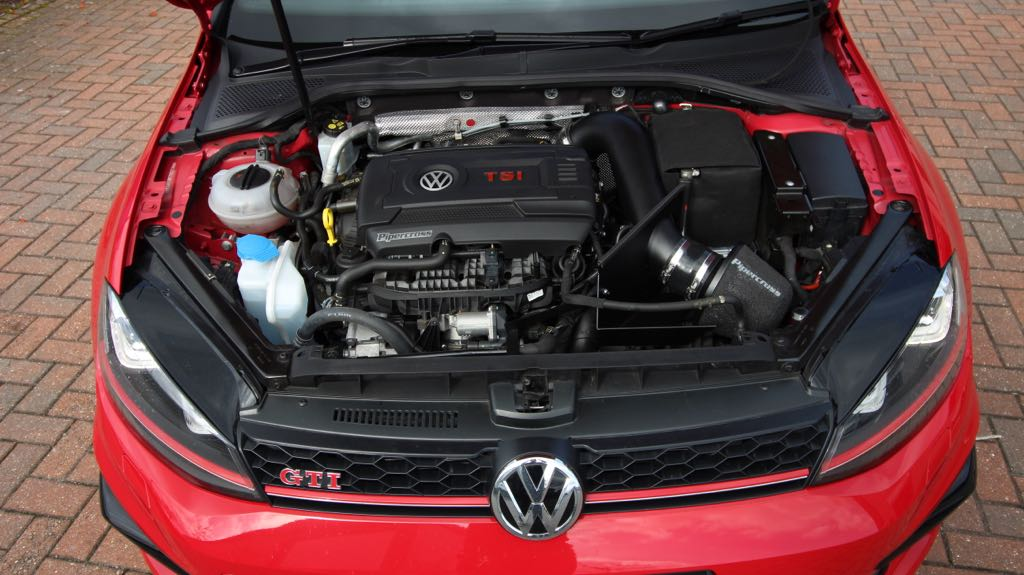 Image of Pipercross intake Audi S3 , Vw Golf Mk7 GTI / R