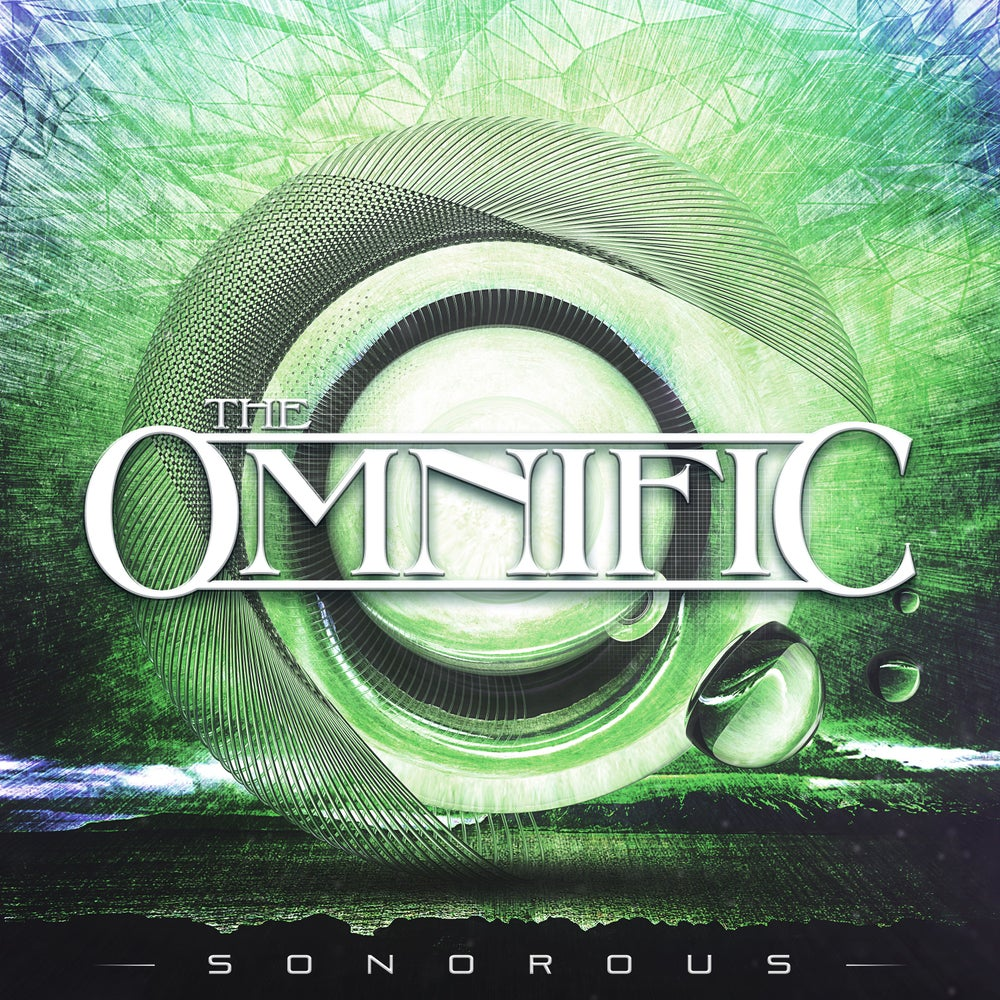 Image of SONOROUS CD