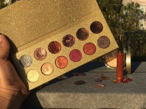 Image of Fall in Love palette