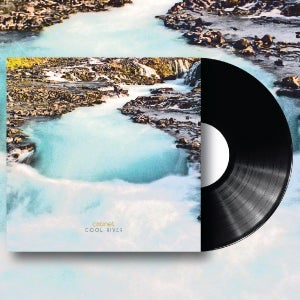 Image of Cool River LP