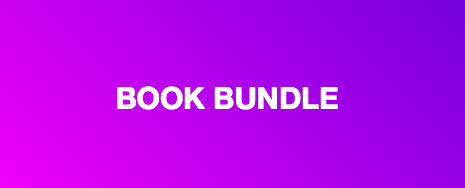 Image of 7 Book Bundle