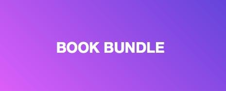 Image of 7 Book Bundle