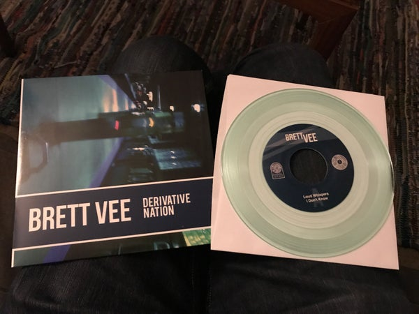Image of Brett Vee - Derivative Nation EP