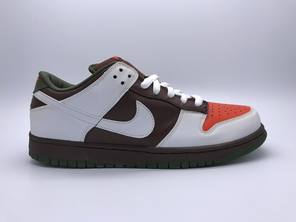 cheap for discount d56fb 760d4 Image of NIKE DUNK LOW PRO SB