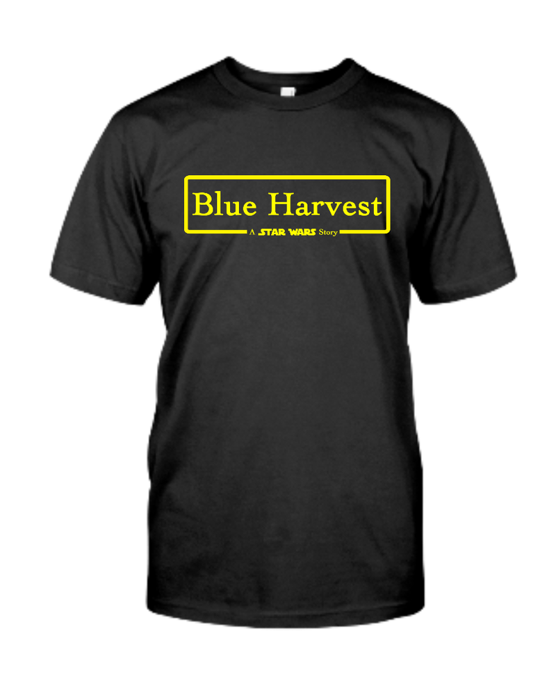 Image of Blue Harvest