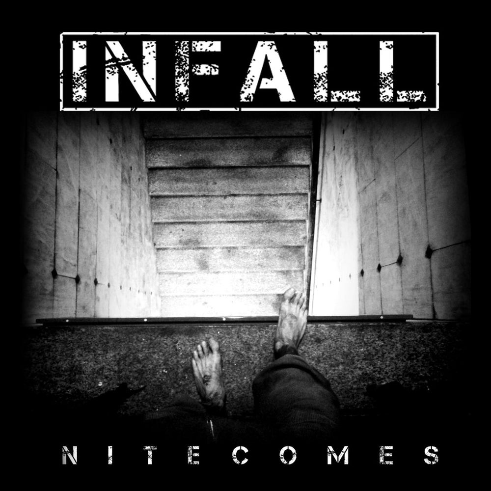 Image of Infall - Nitecomes CD