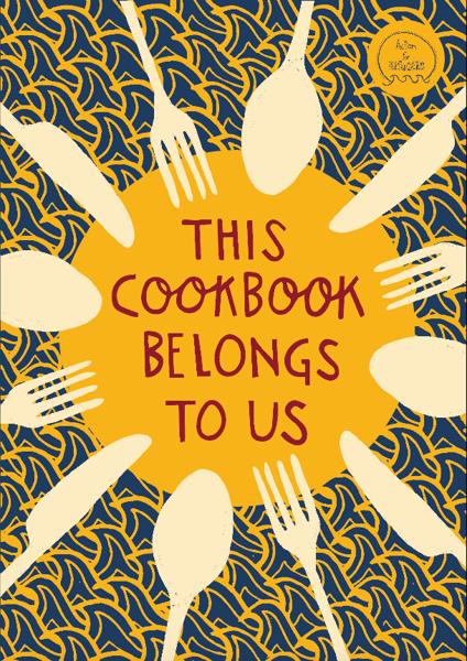 Image of This Cookbook Belongs To Us