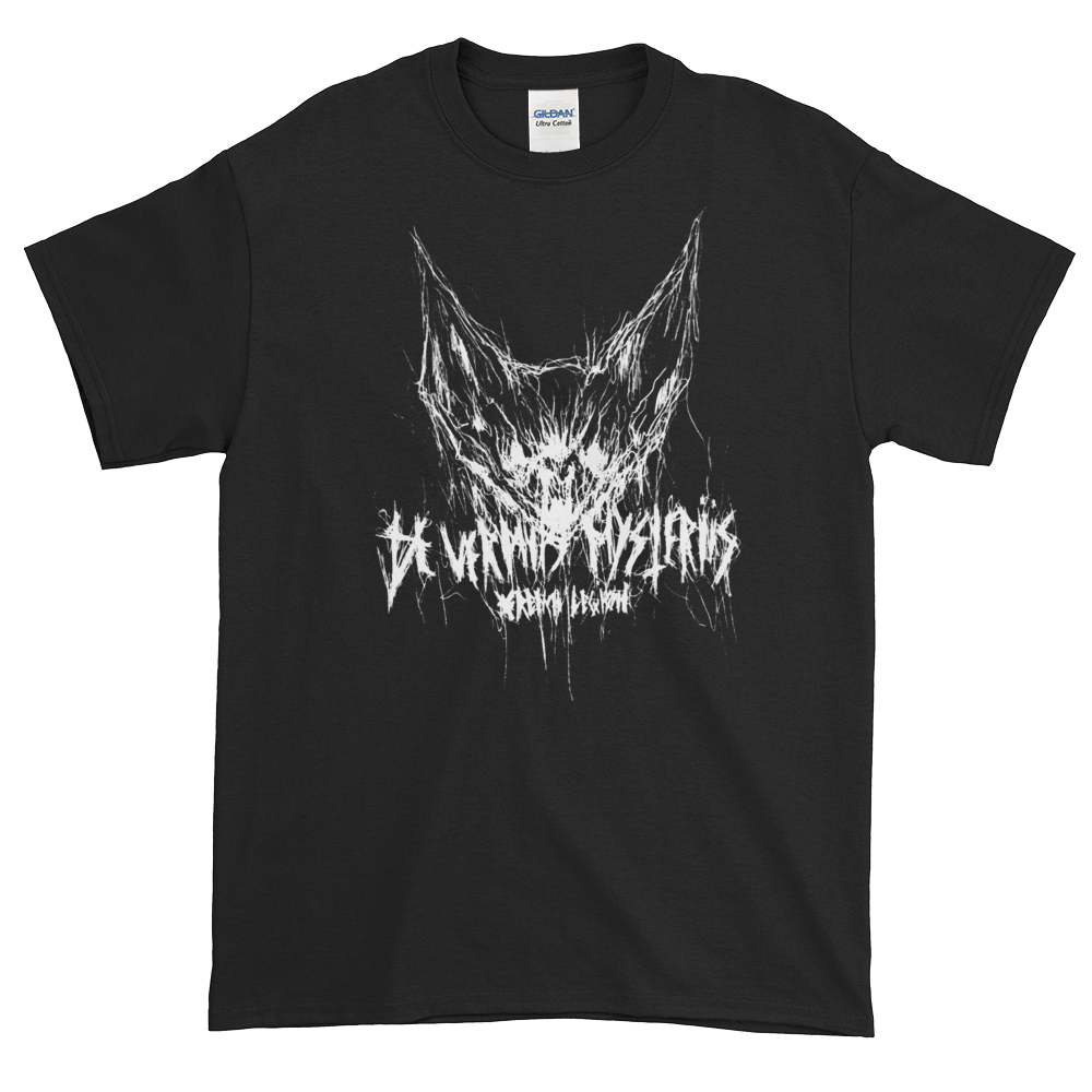 """Image of De Vermiis Mysteriis - """"Vampire Der Nacht"""" shirt"""