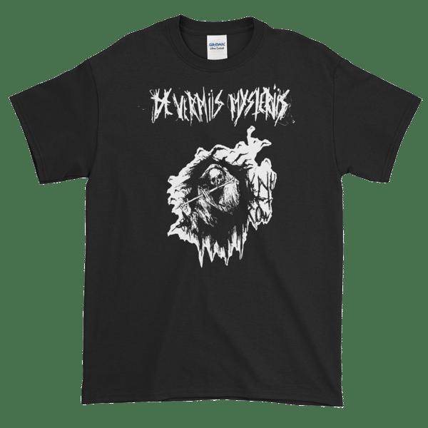 "Image of De Vermiis Mysteriis - ""Death Row"" shirt"