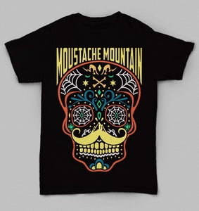 Image of (LIMITED PRE-ORDER) CRYSTAL MOUNTAIN TEE