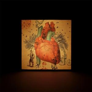 Image of Corazón