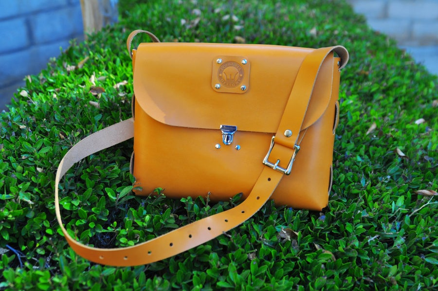 Image of Adjustable Crossbody Bag