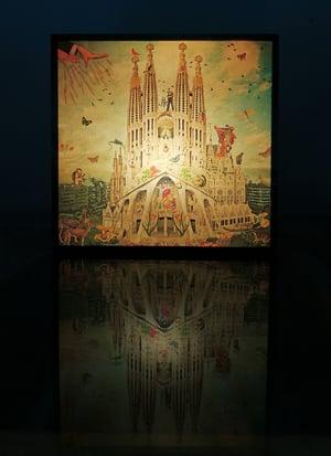 Image of Sagrada Familia