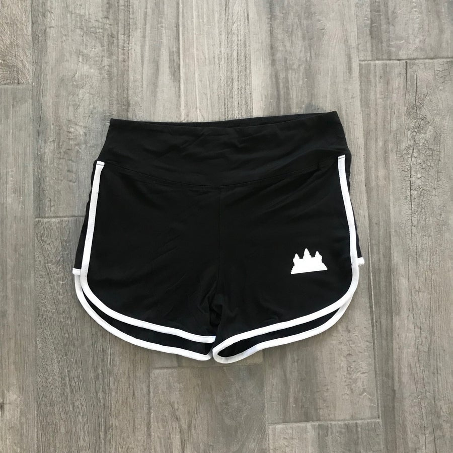 Image of Athletic Women Shorts