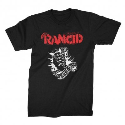 Image of Rancid - Let's Go! Shirt