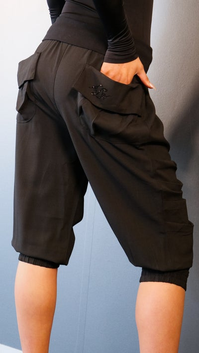 Image of Hip Hop Pants B6841