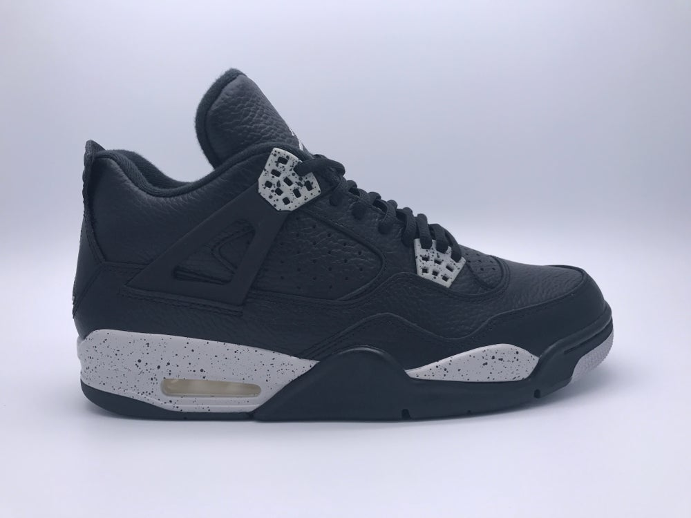 wholesale dealer ea92c 259bd Image of AIR JORDAN 4 RETRO LS