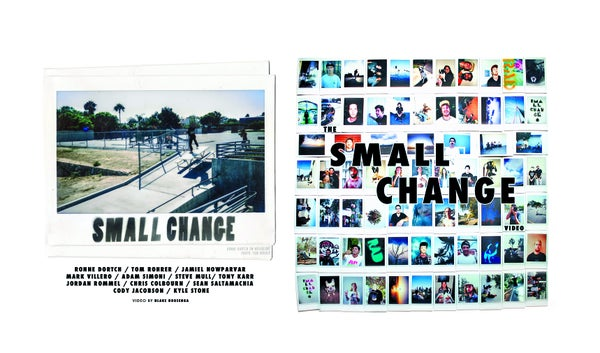 Image of The Small Change Video