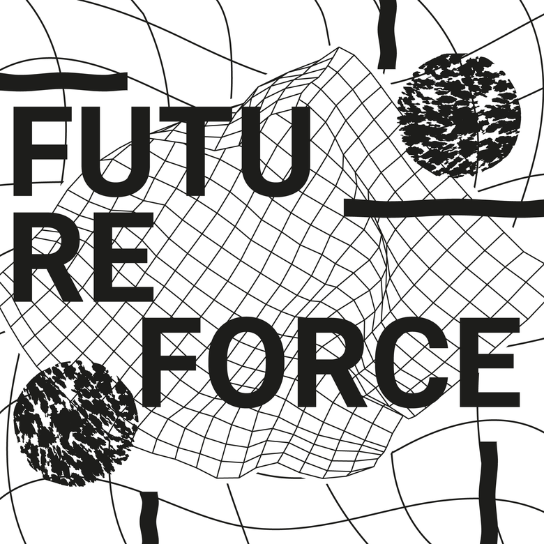 Image of Future Force Silkscreen