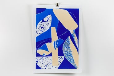 Image of 'Still Life 1'- Limited Edition Screen Print