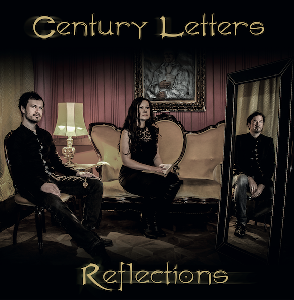 "Image of Album ""Reflections"" CD"