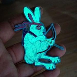 Image of Rabbit Archer Blind Bag