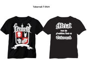 Image of Tabarnak T-Shirt