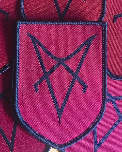 Image of Vassafor Sigil patch