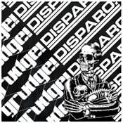 "Image of GRUDGE!/DISPARO Split ep 7"" Vinyl"