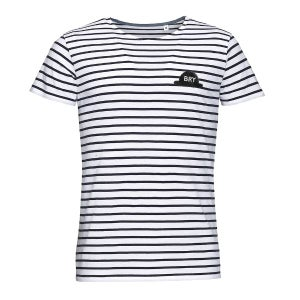 Image of Bry Stripy Tee