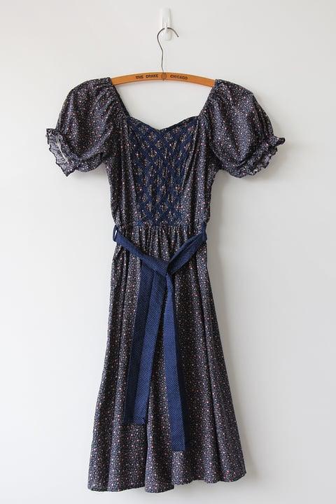 Image of SOLD Sweetheart Heroine Dress