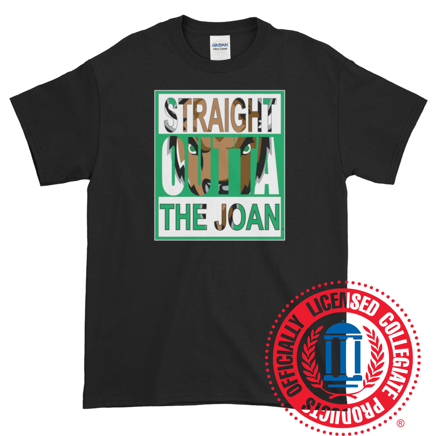 Image of Straight Outta The Joan T-Shirt (Multiple Colors Available)