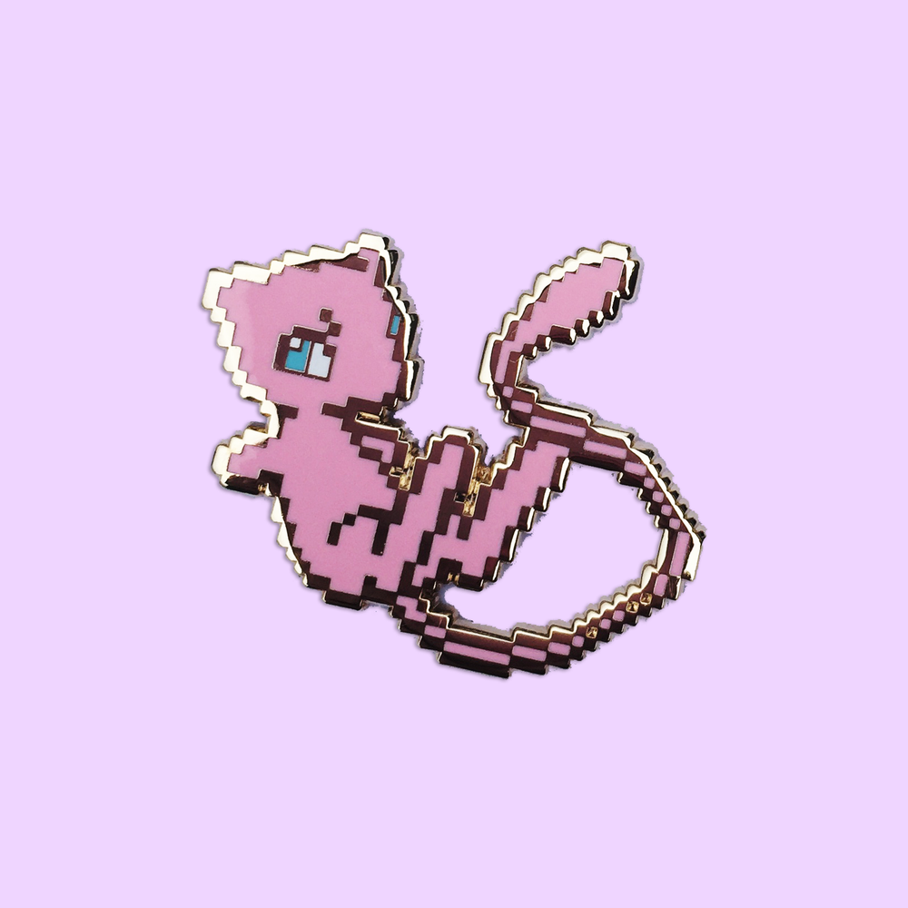 Image of just a pink baby