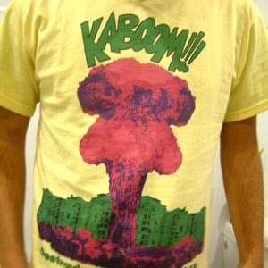 Image of KaBooM!!!