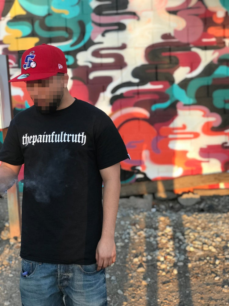 Image of ThePainfulTruth Tee