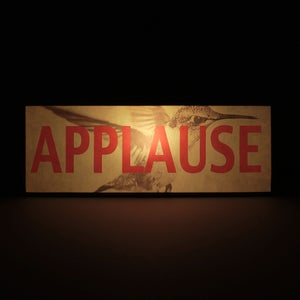 Image of Applause