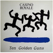 Image of CASINO ROYALE - Ten Golden Guns