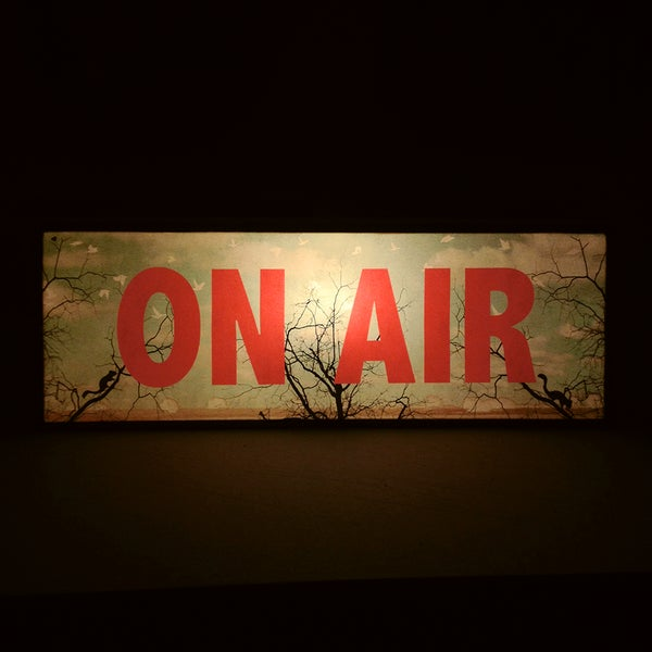 Image of On Air