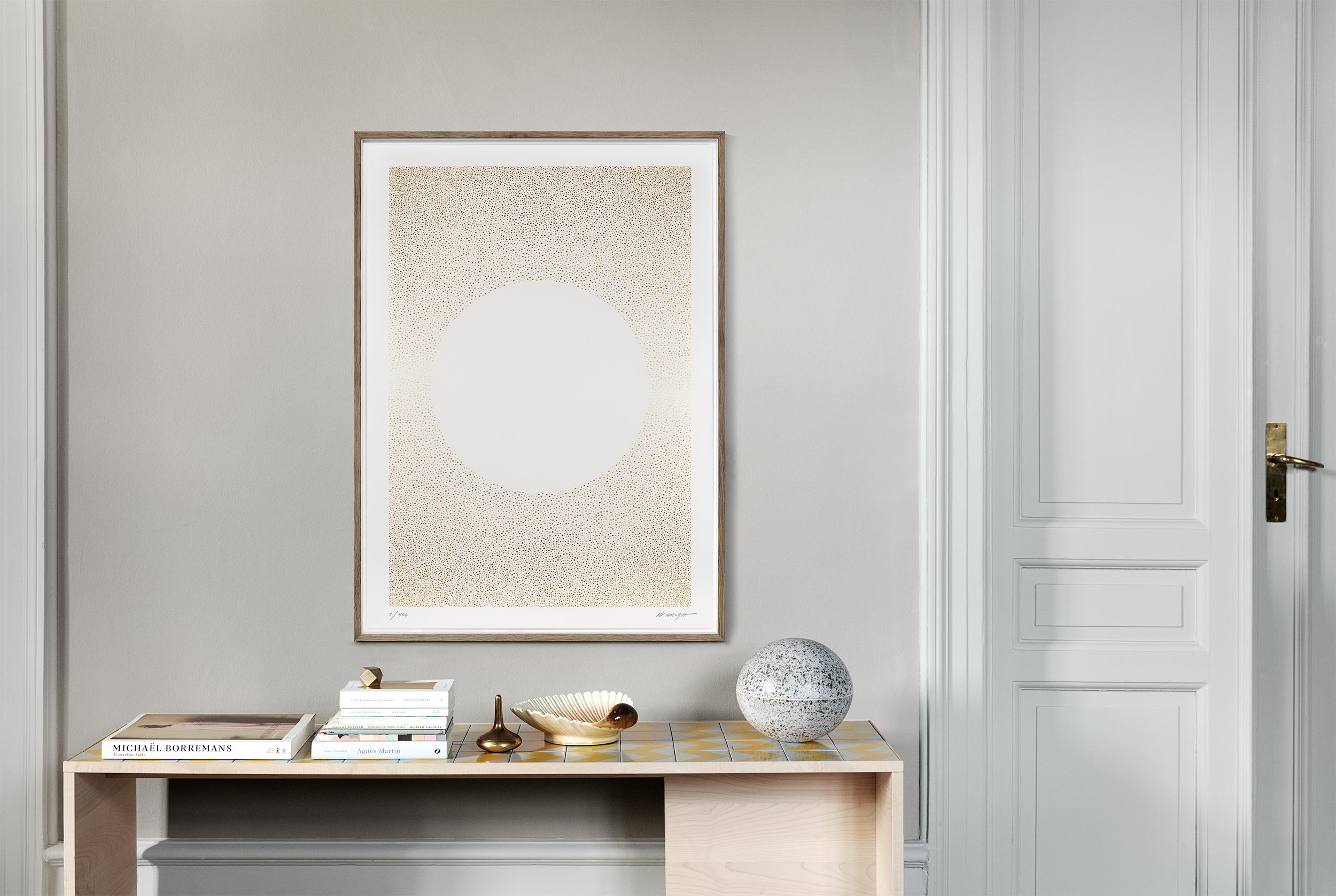 Image of Solar (sold out)