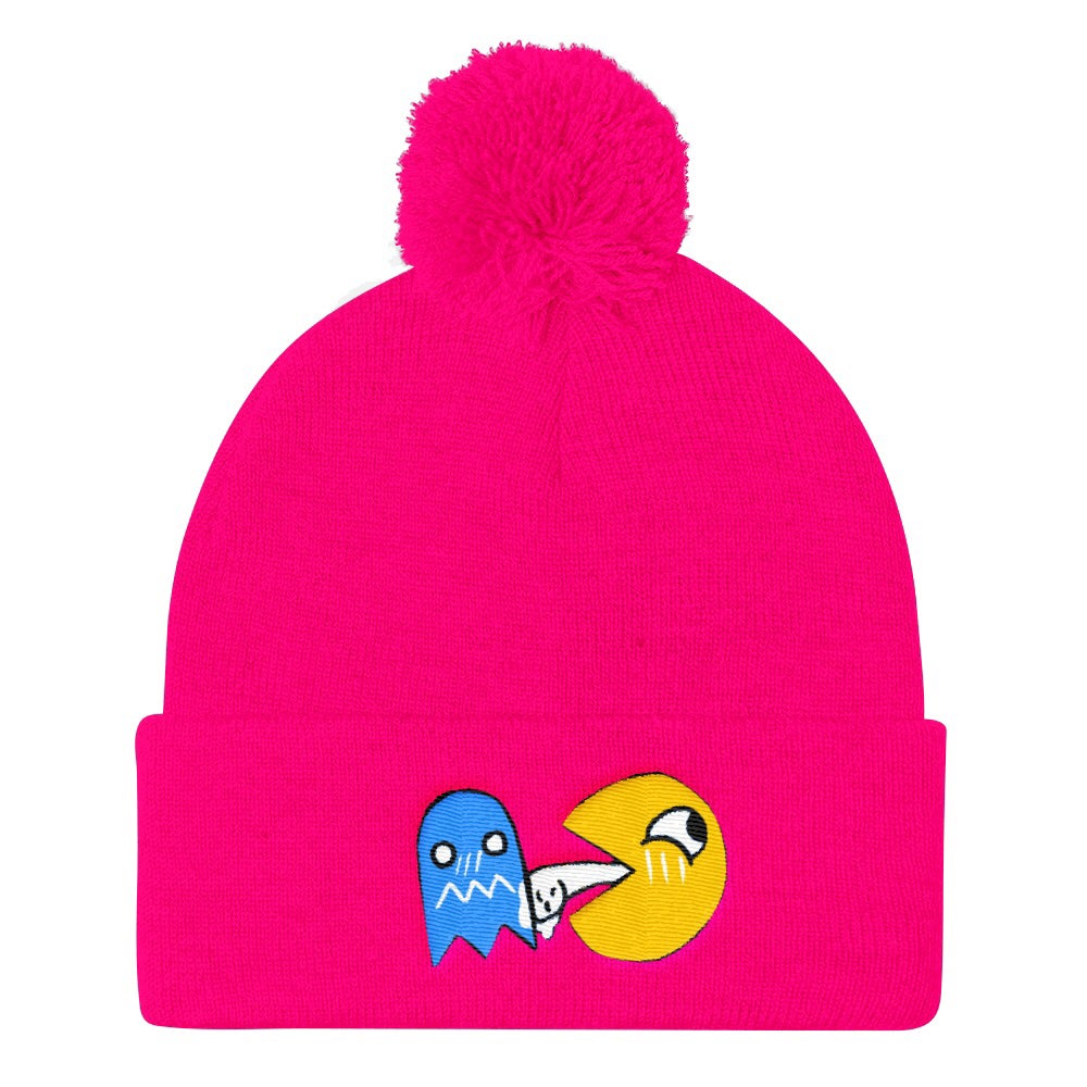 Image of Pacstacy beanie