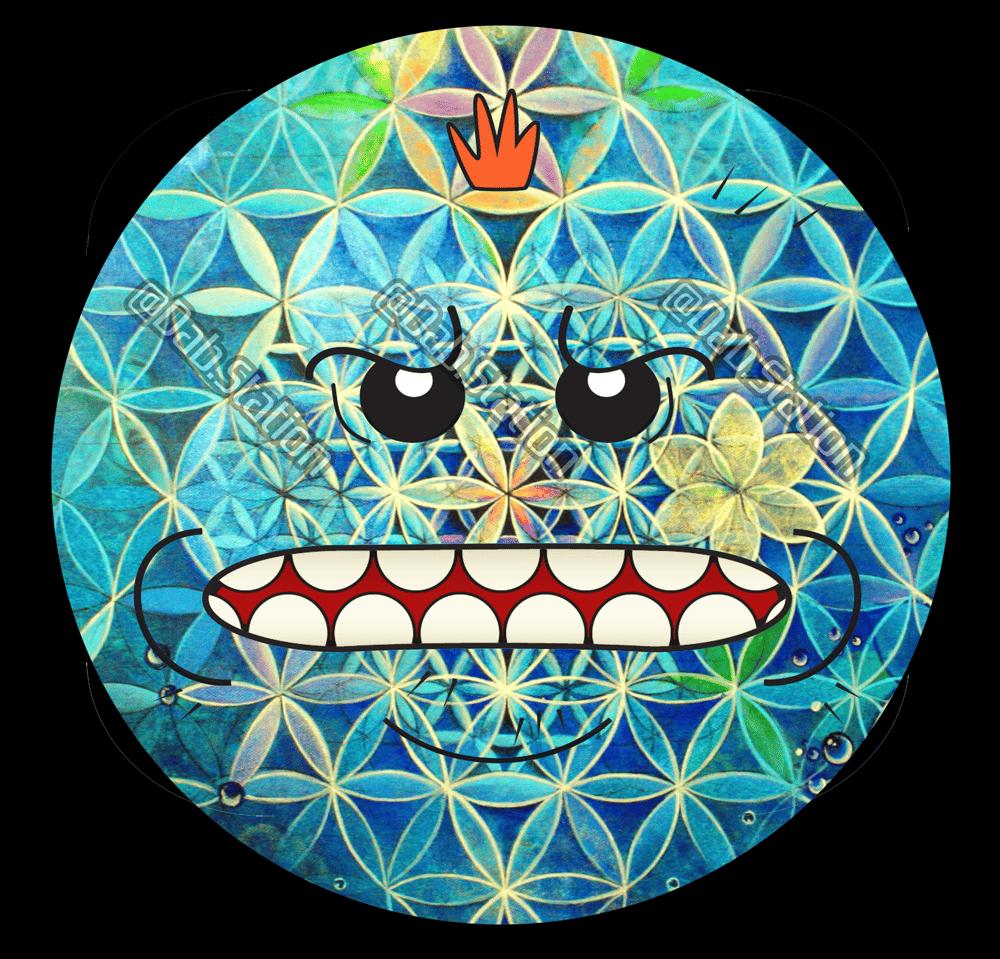 Image of Sacred Meeseeks
