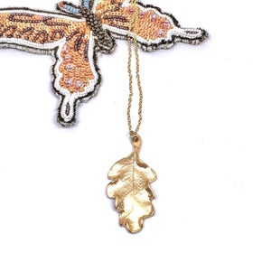 Image of INES necklace